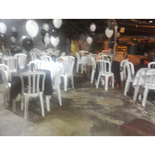 Churrasco para Aniversário na Vila Parque São Jorge - Churrasco para Festa de Aniversário em Mogi das Cruzes