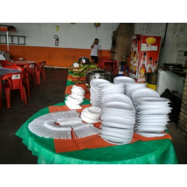Churrasco para Aniversários Preços no Alto do Ipiranga - Churrasco para Aniversário Preço