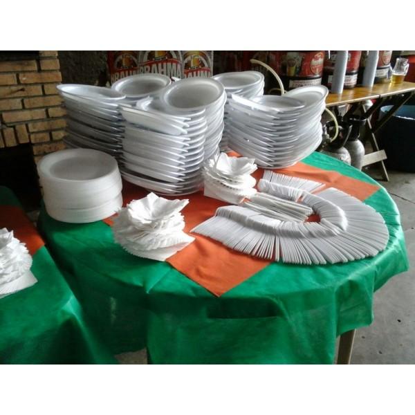 Churrasco para Aniversários Valor em Santa Teresinha - Churrasco para Festa de Aniversário no Litoral de SP