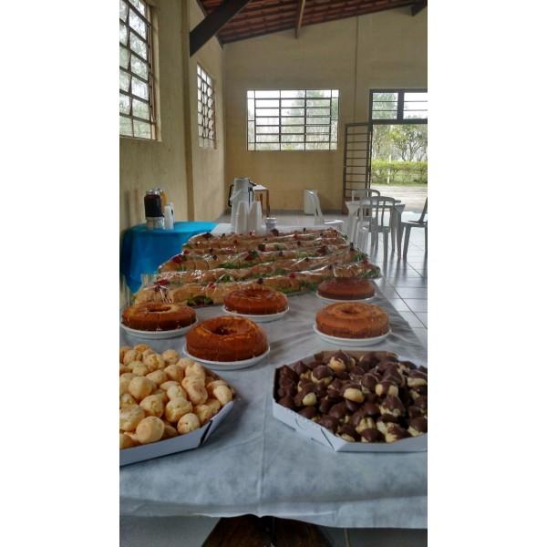 Churrasco para Evento na Nossa Senhora do Ó - Churrasco para Eventos Corporativos