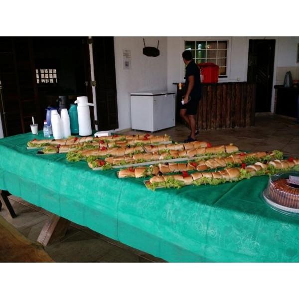 Churrasco para Evento Preços no Jardim Centenário - Churrasco para Eventos SP