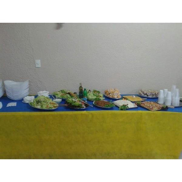 Churrasco para Eventos Corporativo no Hipódromo - Churrasco para Evento