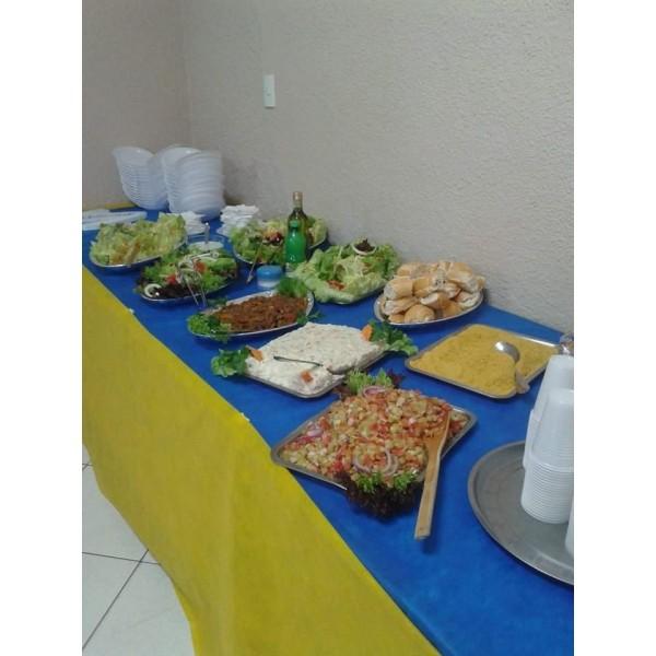 Churrasco para Eventos Corporativos Preço no Jardim Vera Cruz - Churrasco para Evento