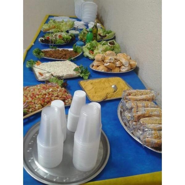 Churrasco para Eventos Preços no Conjunto Residencial Glória - Churrasco para Evento em Santa Isabel