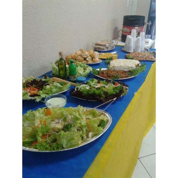 Churrasco para Eventos Valores na Vila Clementino - Churrasco para Eventos Preço