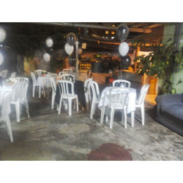 Churrasco para Festa de Aniversário na Estuário - Churrasco para Aniversário Preço