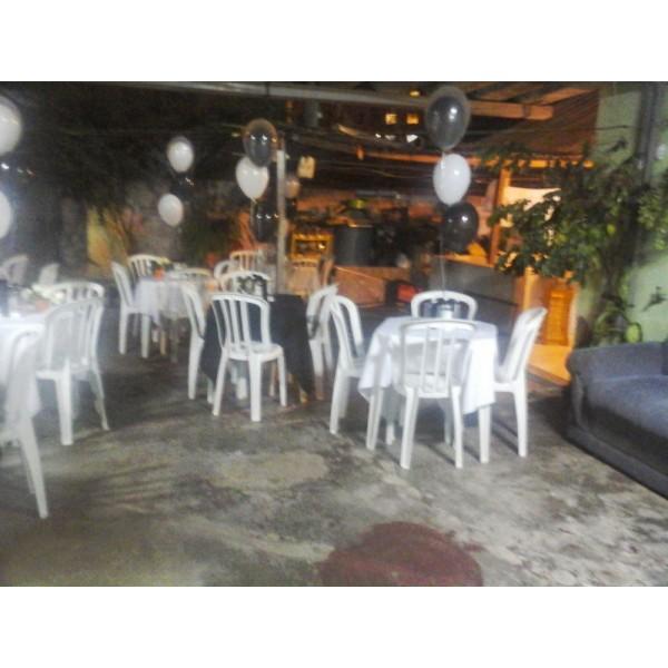 Churrasco para Festa de Aniversário no Jardim Mangalot - Serviço de Churrasco para Anivesário