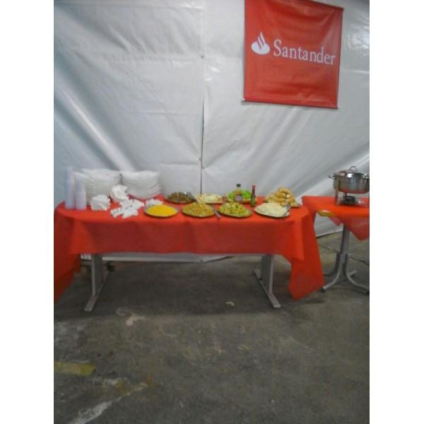 Churrasqueiro para Aniversário Preço em Santa Cecília - Serviço de Churrasco para Anivesário