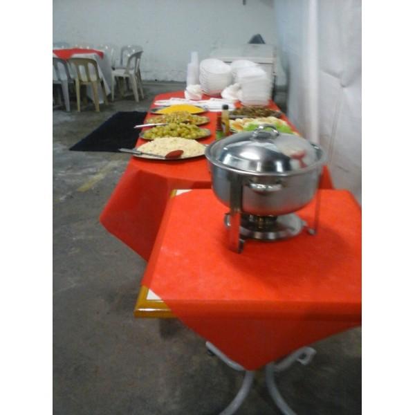 Churrasqueiro para Aniversário Valor no Jabaquara - Churrasco para Festa de Aniversário no Litoral de SP