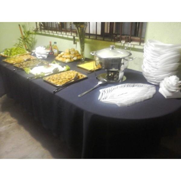 Churrasqueiro para Aniversários em Morro Doce - Churrasco para Festa de Aniversário no Litoral de SP