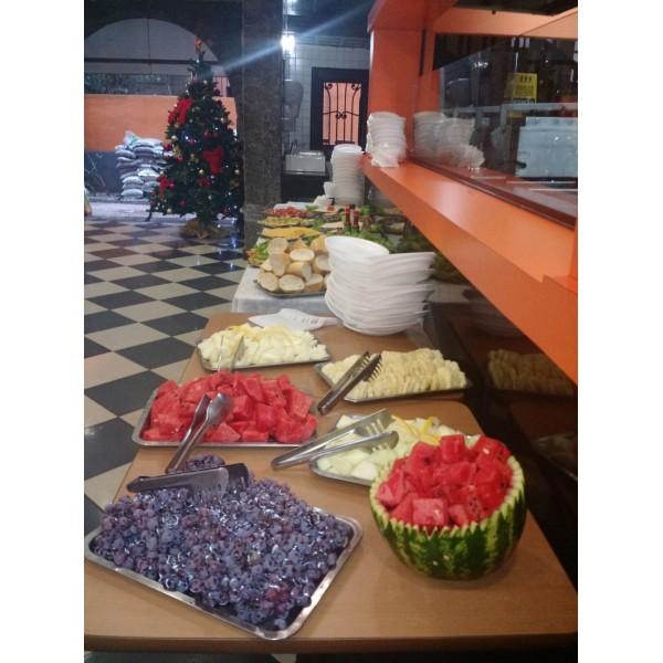 Empresa de Churrasco no Residencial Nove - Churrasco para Evento em Santa Isabel