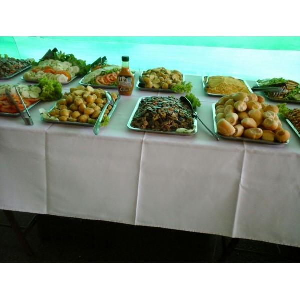 Empresas de Churrascos para Aniversário Valor em Glicério - Churrasco para Festa de Aniversário em Calcaia do Alto