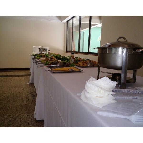Preço para Churrasco em Casa no Brooklin Novo - Buffet Churrasco em Domicílio SP