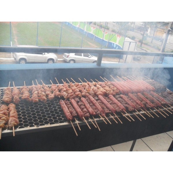 Preços de Churrascos a Domicílio no Jardim Paulistano - Churrasco a Domicílio em Santa Isabel