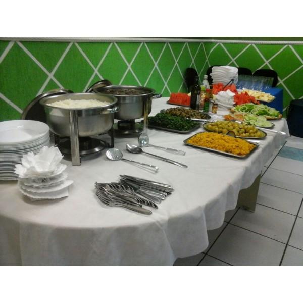Serviço de Churrasco para Aniversário Valores Cubatão - Churrasco para Festa de Aniversário em Campinas