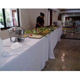 Buffet Churrasco a Domicílio preços na Chácara Klabin