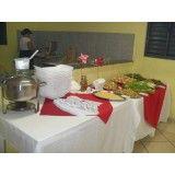 Buffet Churrascos a Domicílio na Vila Santana