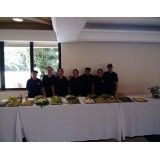 Buffet de Churrasco em Domicílio preço Ubatuba
