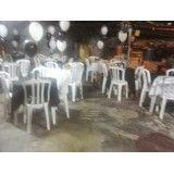 Churrasco para Aniversário na Cidade Dutra