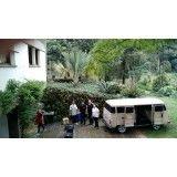 Empresa de churrasco na Vila Cordeiro