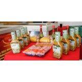 Empresa de Espetinhos de Churrasco no Brooklin Novo