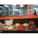 Empresas de churrascos na Cantareira