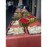 Preço de churrasco para Evento no Parque da Mooca