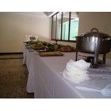 Preço para churrasco em casa na Higienópolis