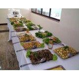 Preços para churrasco em casa no Jardim Martinica