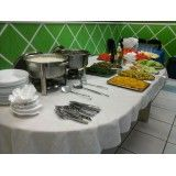 Serviço de Churrasco para Aniversário valores no Campo Belo