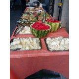 Valor de churrasco para Evento em Campos Elíseos