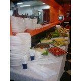 Valores de churrasco para Evento em Umarizal