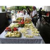 Valores de churrascos para aniversário em Mirandópolis