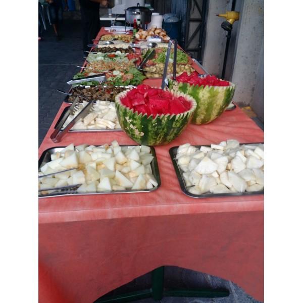 Valor de Churrasco para Evento na Vila Cordeiro - Churrasco para Eventos SP
