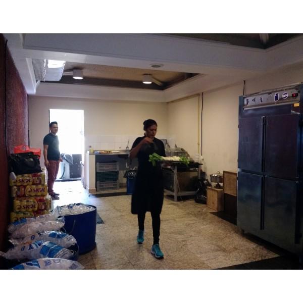 Valor de Churrascos a Domicílio em Santa Ifigênia - Buffet de Churrasco em Domicílio SP Preço