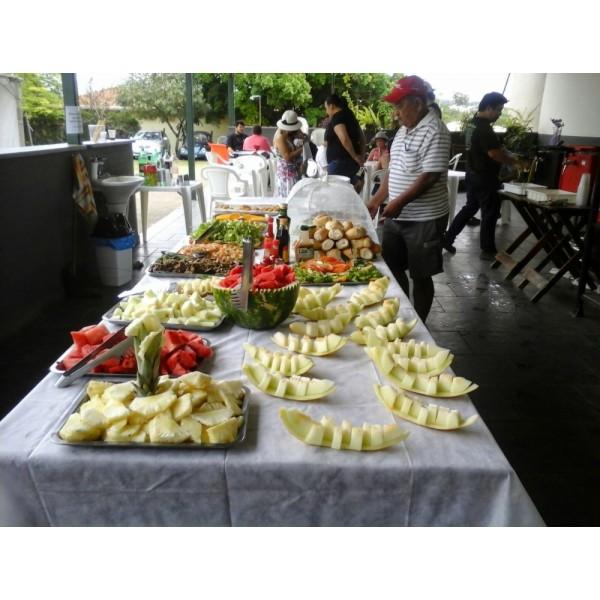 Valores de Churrascos para Aniversário em Mirandópolis - Churrasco para Festa de Aniversário em Salto